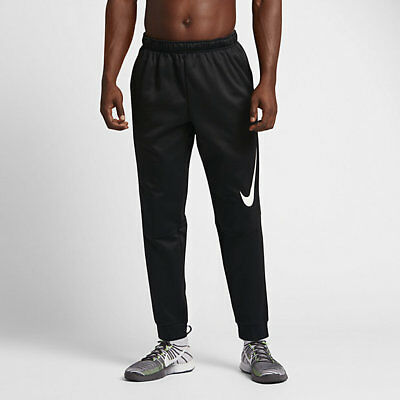 Nike men's Dri-Fit Therma Tapered Training Pants M XL