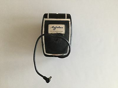 Camera Accessories - Part Of An Estate - Agfalux, Light Meter