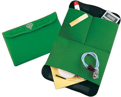 Neotech Tripac Accessory Pouch  Forest Green