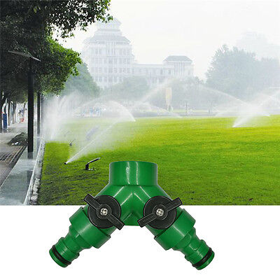 3/4 Inch Internal Thread With Valve Three Direct Links Sprinkler Drip Irrigation