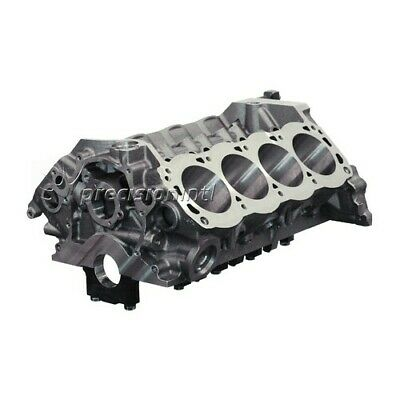 Dart 31365235 SHP BLOCK FORD 351W 9.5 DECK 4.125 351C MAINS 10