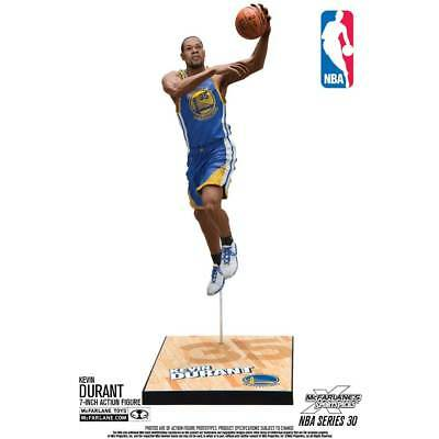 McFarlane NBA Series 30 Kevin Durant Golden State Warriors Figur (16 cm)