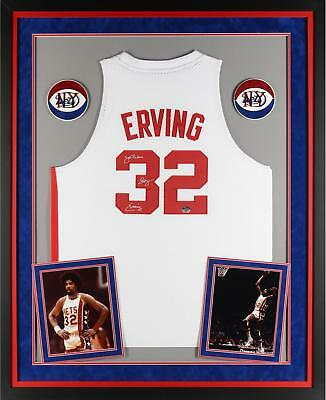 JERSEY FRAMING NBA Basketball Framed Jersey Frames - $234.99 | PicClick