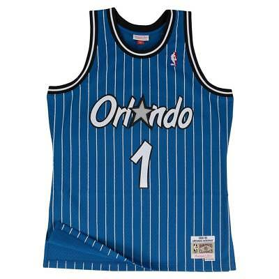 Mitchell & Ness Anfernee Hardaway #1 Orlando Magic 1994-95 Swingman NBA Trikot