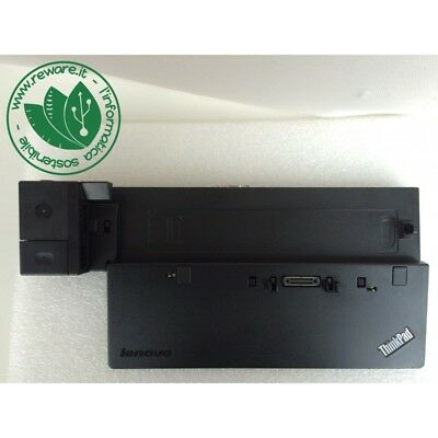 ThinkPad Docking station USB 3.0 type 40A0 X240 X250 T450s T440 T450 L450