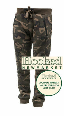 Fox Chunk Limited Edition Camo Joggers *Various Sizes*
