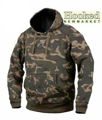 Fox Chunk Limited Edition Camo Hoody *Various Sizes*