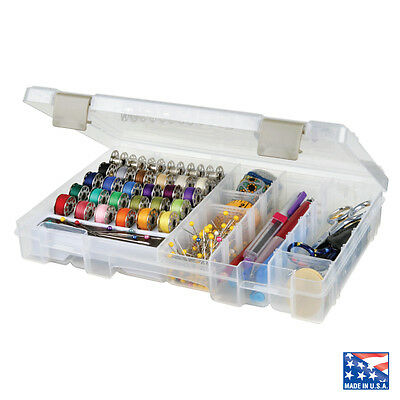 ARTBIN SEW LUTIONS BOBBIN & SUPPLY STORAGE BOX for sewing craft