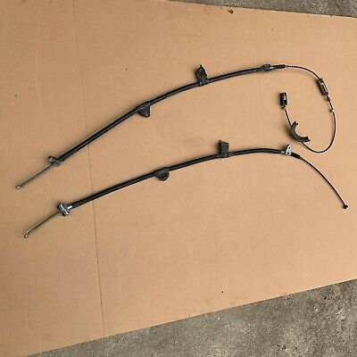 Toyota JZX100 Chaser Handbrake Cable RHS