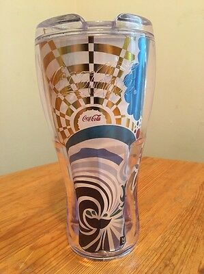 Royal Caribbean Coca-Cola Travel Mug