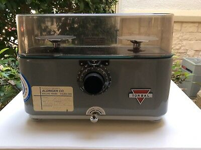 Torbal Lab Balance Scale Model DRX-3, Pre-Owned