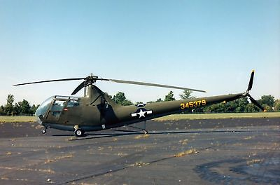 Sikorsky R-6 Hoverfly II US Navy Helicopter Handcrafted Wood Model Regular New
