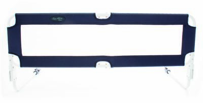 Love N Care 42' Secure Bed Rail Guard Navy