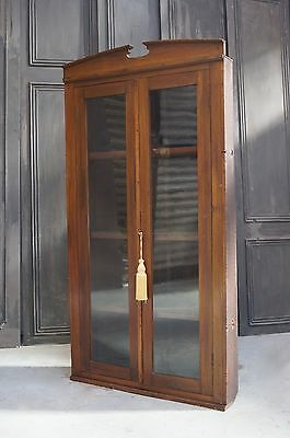 Victorian Cabinet Made From Antique Boat Hull Vintage - We Can Deliver
