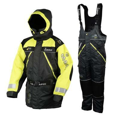 Imax Atlantic Race Floatation Suit 2-teiliger Schwimmanzug Thermo Anzug