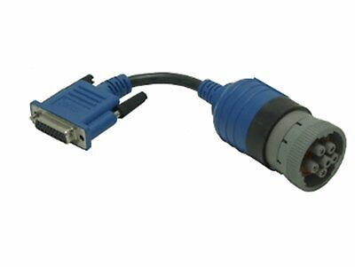 Detroit DDEC Marine 6 Pin Cable for USB Link 2