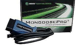 Mongoose Pro USB to CAN ISO9141 Interface