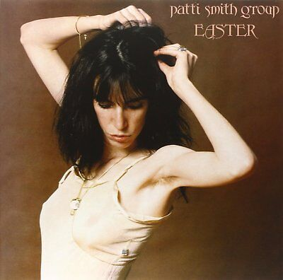 Patti Smith Group - Easter (2015)  180g Vinyl LP  NEW/SEALED  SPEEDYPOST