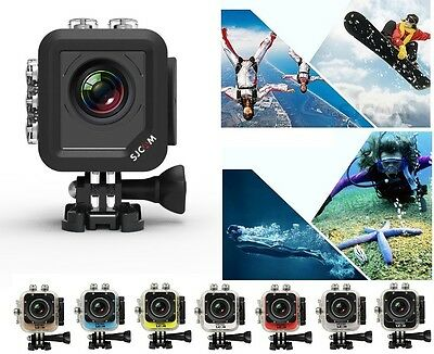 SJCAM M10 WIFI 1.5 inch Screen 1080P FHD Sports DV  Action Waterproof Camera