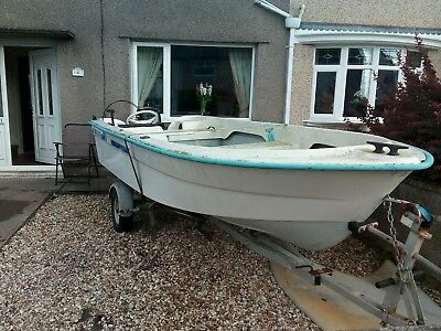 ryds 430 gt fishing boat
