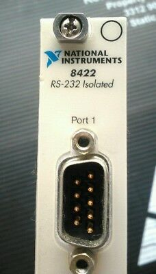 National Instruments PXI 8422