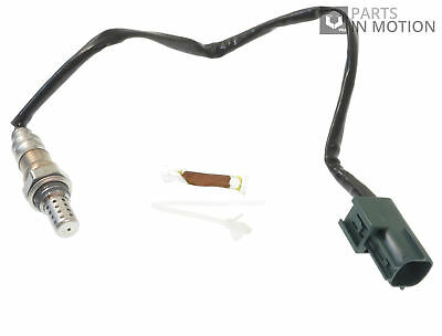 Lambda Sensor fits NISSAN NOTE E11 1.4 Post Cat 2006 on CR14DE Oxygen ADL New