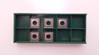 New World Products TPMT 21.52 AA Mp4 C5 Carbide Inserts Uncoated 10pcs TPMT 2152