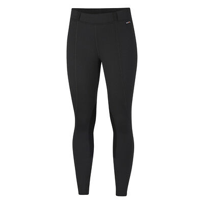 Kerrits Fleece Performance Tights - BLACK - Different Sizes