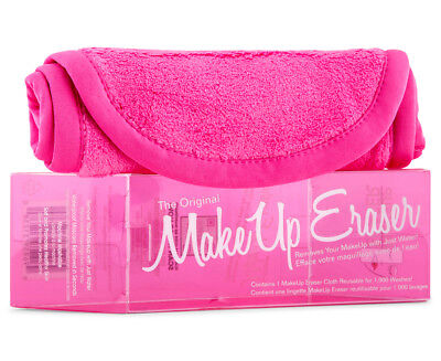 The Original Makeup Eraser - Pink