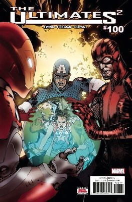 The Ultimates2 #100
