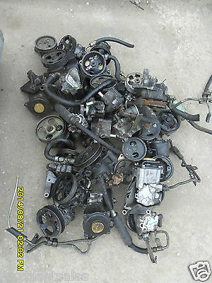 Job Lot Of Power Steering Pumps Price Inc VAT