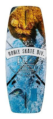 2017 Ronix Electric Collective Wakeskate