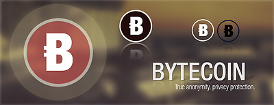 500 ByteCoin BCN CryptoCurrency to Your ByteCoin Wallet - Delivered within 4 hrs