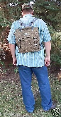 New East German Infantry Rucksack Tactical Bug Out Bag Hiking Camping School