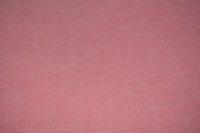 """Pottery Barn red chambray small crib toddler pillow case new 18"""" x 12"""""""