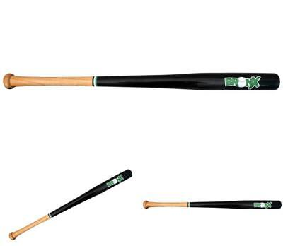 The New Quality 32 inches Wooden Baseball Bat Halloween Cosplay UK Fast Delivery
