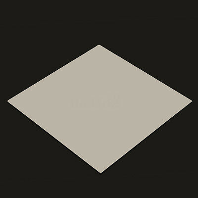 316L Stainless Steel Plate Sheet  1mm x 100mm x 100mm For Deep Drawing And Bend