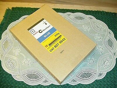 Kodak C Developer BLUE 8079642 807 9642 NEW! SEALED!