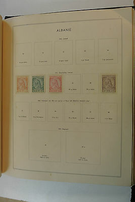Lot 21194 Collection stamps of Europe ca. 1850-1940.