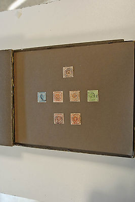 Lot 20023 Collection classic stamps of Europe.