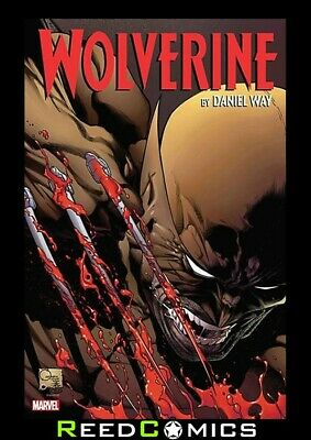 WOLVERINE BY DANIEL WAY COMPLETE COLLECTION VOLUME 2 GRAPHIC NOVEL (480 Pages)
