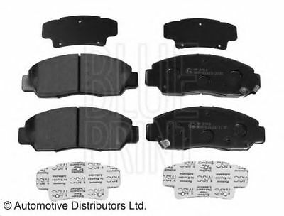 Brake Pads Set fits HONDA CIVIC Mk8 1.8 Front 2005 on R18A1 ADL 45022SDDA00 New