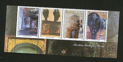 Kosovo-Mnh** Strip-Art-2014.