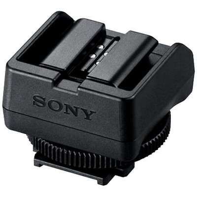 Japan  Sony ADP-MAA Hot Shoe Adaptor with Multi Interface Accessory F/S New