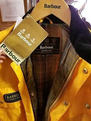 Barbour International M