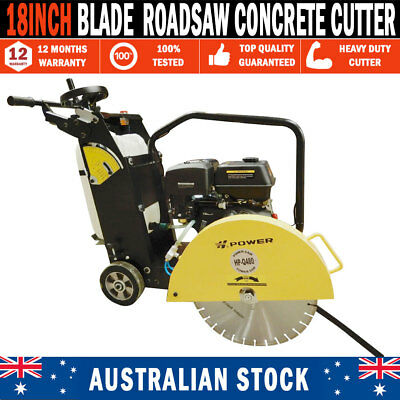 NEW 450mm/500mm Industrial Asphalt Saw Asphalt Concrete Cutter Blade Road saw