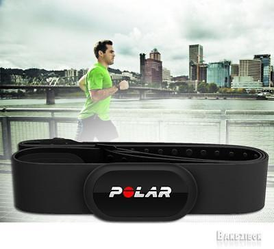 Polar H10 NEW OEM HRM Chest Heart Rate Monitor Sensor M-XXL Bluetooth Fitness