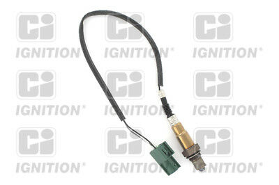 Lambda Sensor fits NISSAN NOTE E11 1.4 Post Cat 2006 on CR14DE Oxygen CI Quality