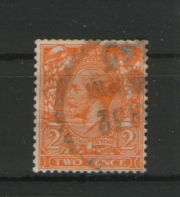 ENGLAND-USED STAMP-Mi.No.157-1926.