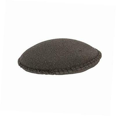 """fpmc foam pad cap for millinery displayer, 3"""", grey (pack of 200)"""